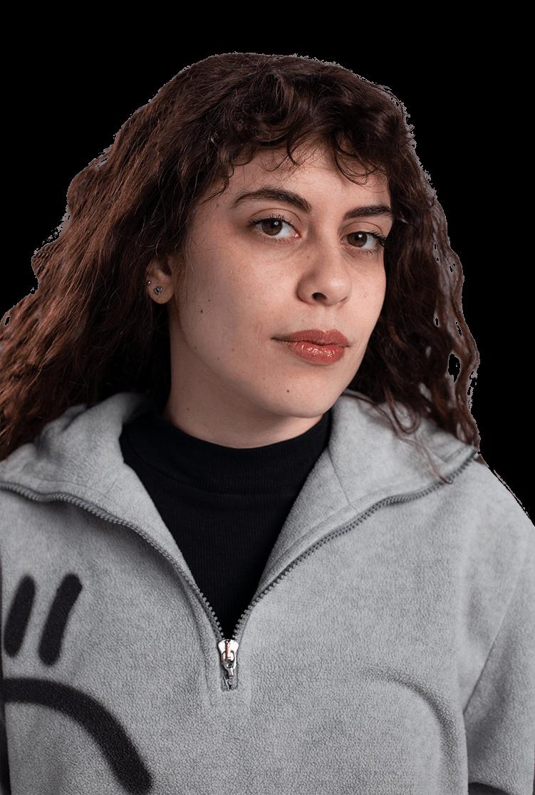 Claudia Cazzorla
